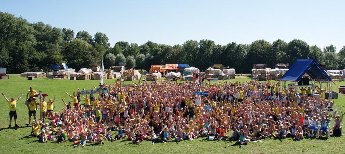 Kinderdorp Opmeer 2020