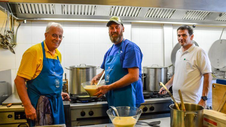 Vrijwilliger in beeld | Gertjan Nijpels