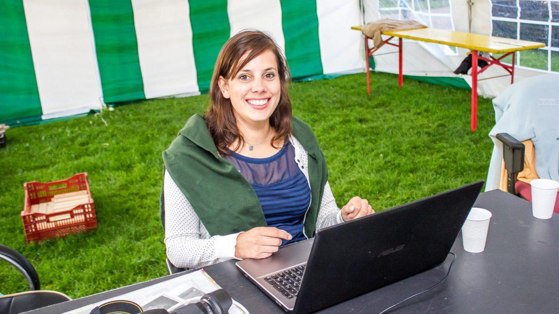 Vrijwilliger in beeld | Mariëlle de Munnik
